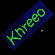 Khreeo Liniment Treatment Massage Oil 100ml