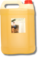 Khreeo Sports Massage Oil 5 litre