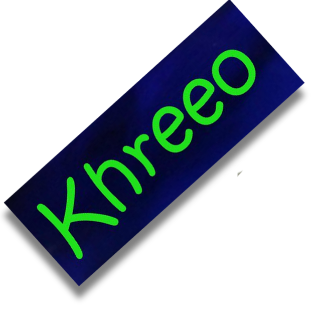 Khreeo Massage OIls On-line Store